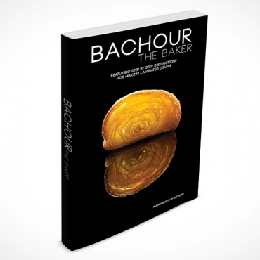 Antonio Bachour - The Baker